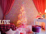 ひつじスタジオ_クリスマス装飾