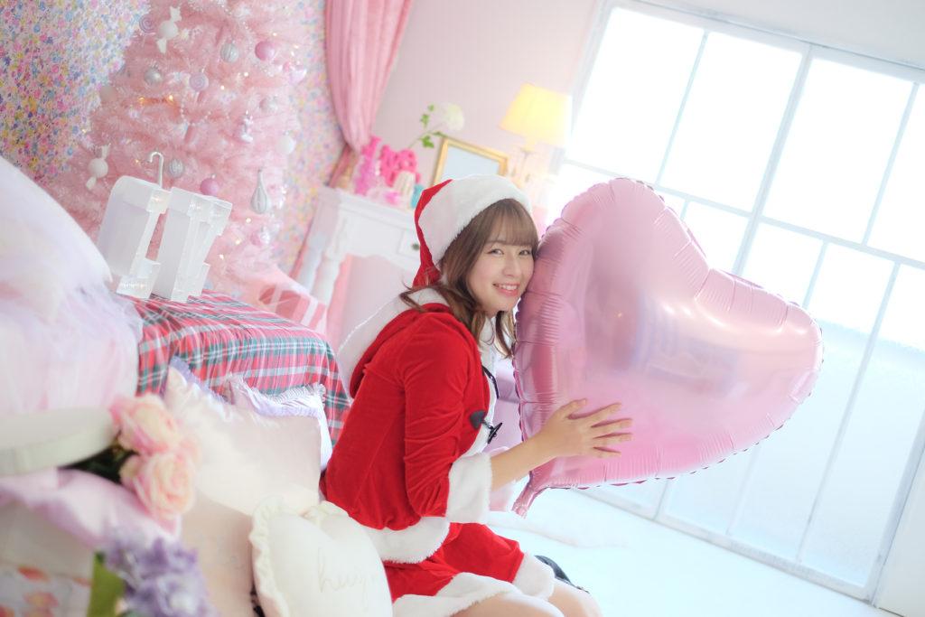 ひつじスタジオ_クリスマス装飾4
