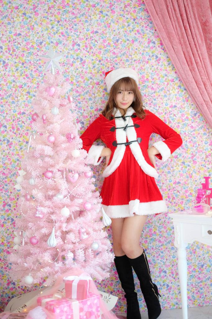 ひつじスタジオ_クリスマス装飾3