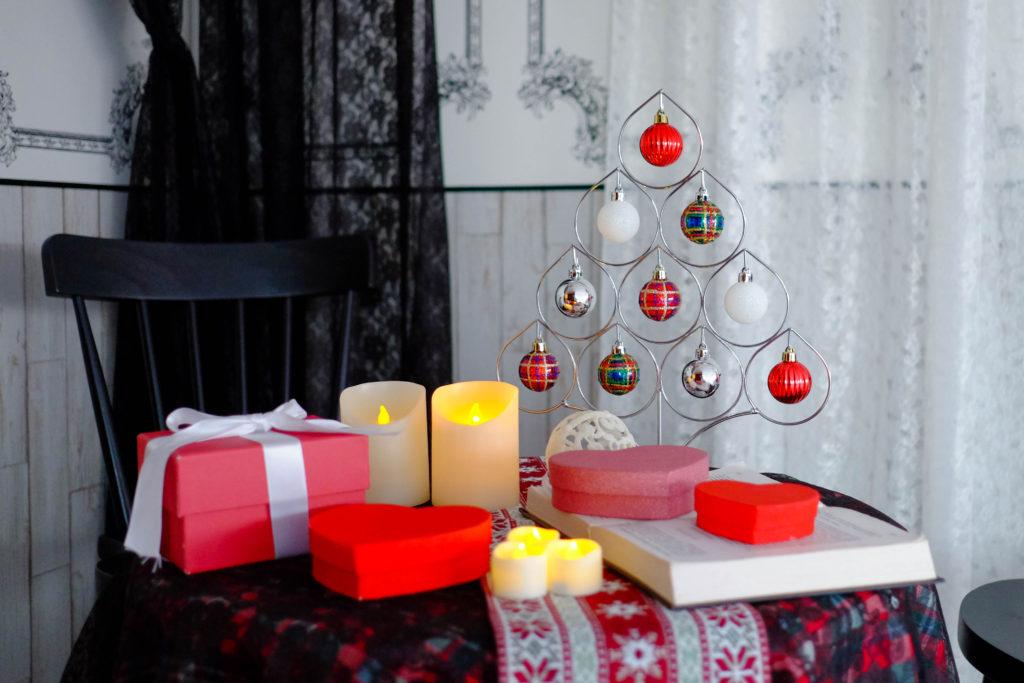 ひつじスタジオのクリスマス2