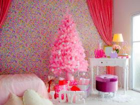 ひつじスタジオのクリスマス画像